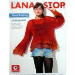 Mujer Otoño/Inv 116 Lanas Stop