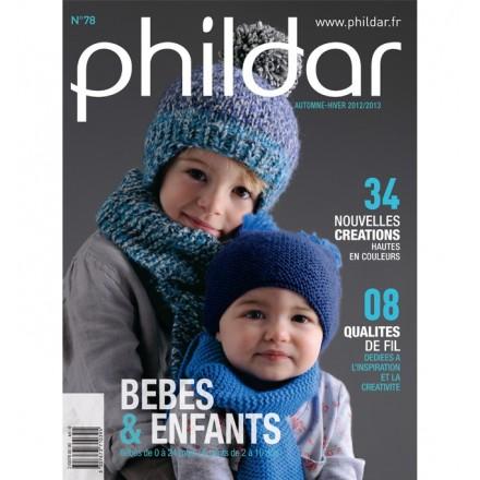 Bebés y Pequeños Otoño-Invierno 2012/13 nº78