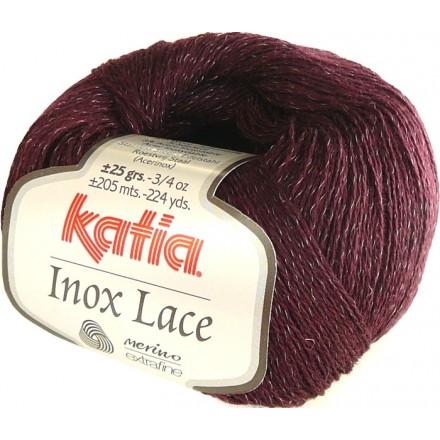 Inox Lace 211 Burdeos