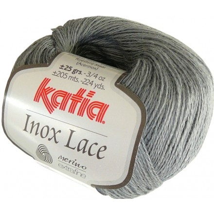Inox Lace 202 Gris