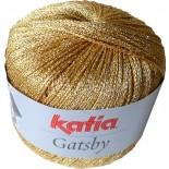 Gatsby 20 Dorado Intenso