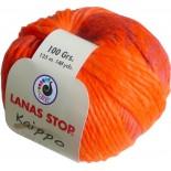 Kaippo 265 Naranja / Morado