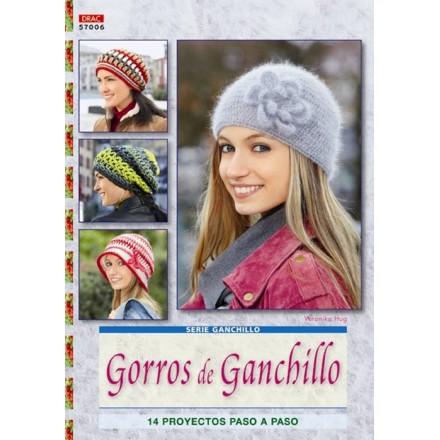 Gorros de Ganchillo