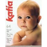 Colección Especial Bebé y Canastilla 64