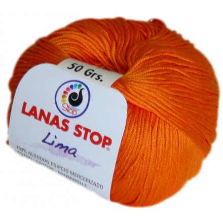 Lima Mandarina 346