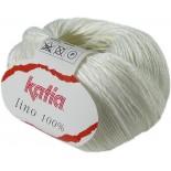 Lino 100% - 1 Blanco