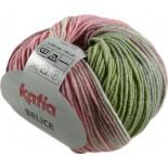 Belice 302 Rosa/Verde