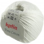 Pima Cotton 01 Blanco