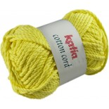 Cotton Cord 54 Amarillo