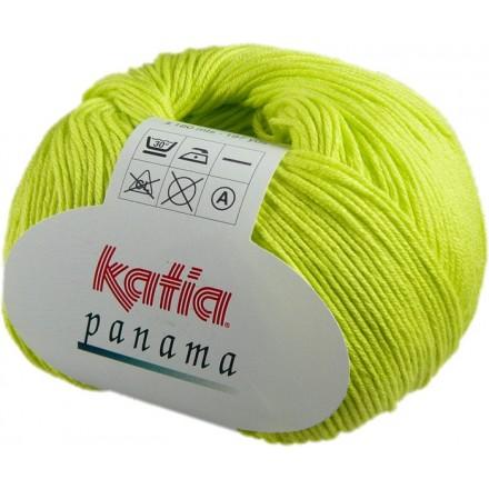 Panamá 15 Verde Lima