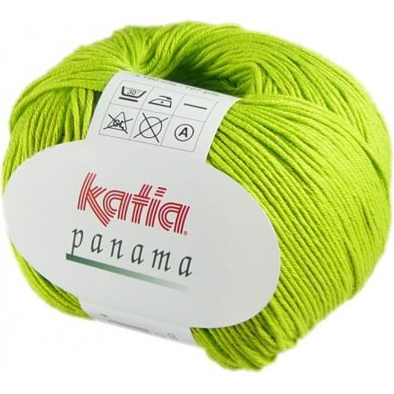 Panamá 25 Verde Manzana