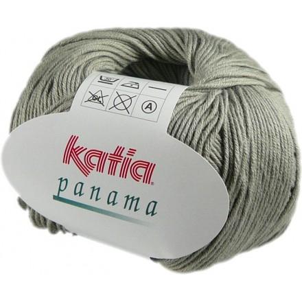 Panamá 38 Gris Acero