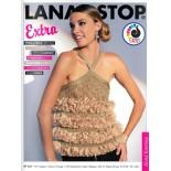 Femmes extra N ° 121 Printemps / Été Lanas Stop