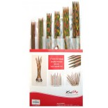 Set Symfonie Double Pointed Needles