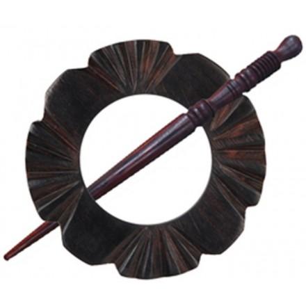 Forcella scialle knitPro