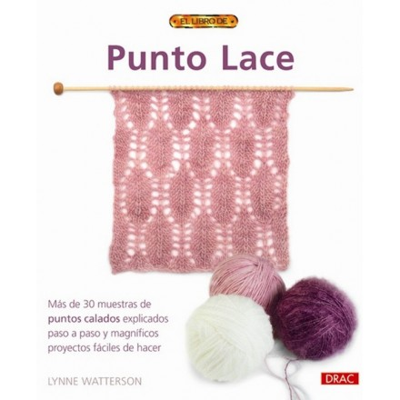 Point Lace.