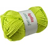 Cotton Cord 55 Verde Lima