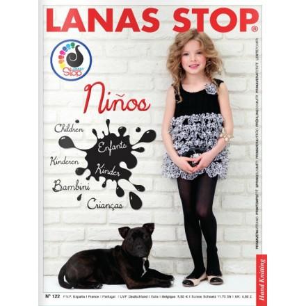 Bambini nº 122 Lanas Stop