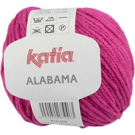 Alabama 21 Fucsia