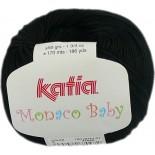 Mónaco Baby 02 Negro