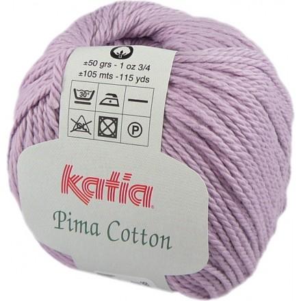 Pima Cotton 20 Azul Tinta