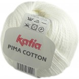 Pima Cotton 03 Crudo