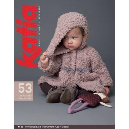 Bebé Otoño/Invierno Nº 66