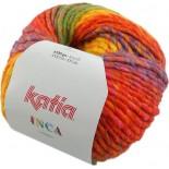 Inca 117 Multicolor