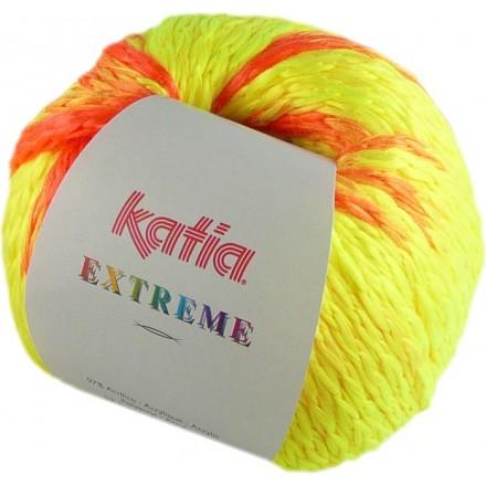 Extreme 60 Amarillo / Naranja