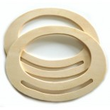 Handles Oval (2 tone)