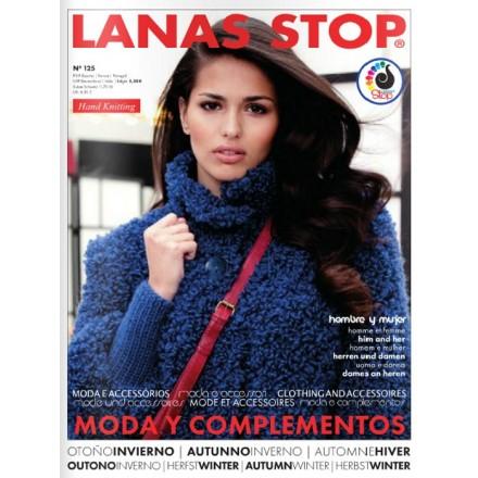 Woma and Man nº 125 Lanas Stop