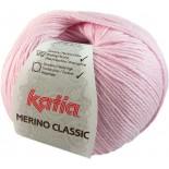 Merino Classic 25 Rosa