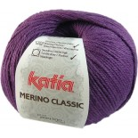 Merino Classic 28 Morado