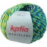 Montblanc 70 Azules/Verdes