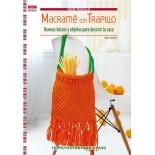 Macramé Con Trapillo