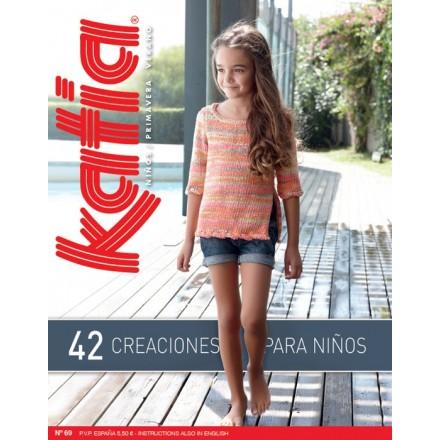 Niños Primavera/Verano Nº 69 2014