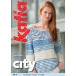 City Primavera/Verano Nº 78 2014