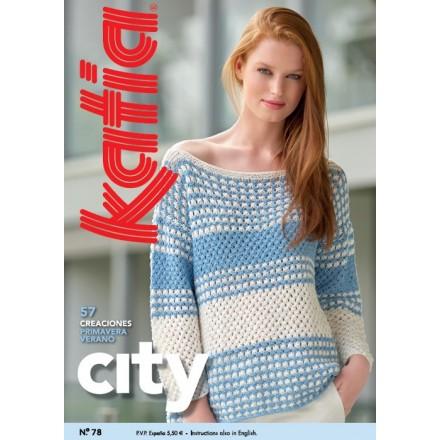 City Frühling / Sommer Nº 78 2014