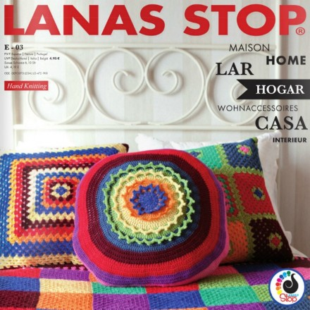 Casa Lanas Stop 2014