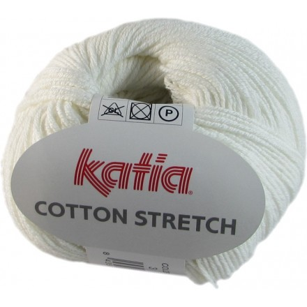 Cotton Stretch 03 Crudo