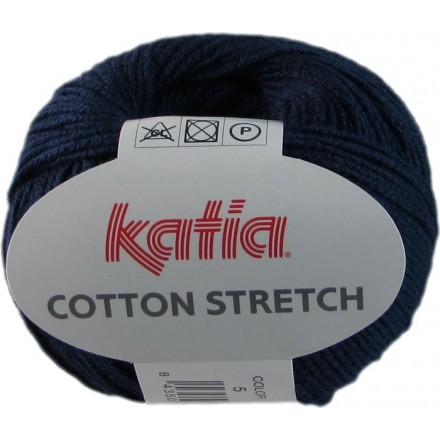 Cotton Stretch 05