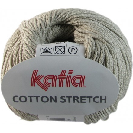 Cotton Stretch 06