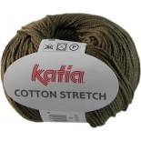 Cotton Stretch 08 Marrón