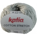 Cotton Stretch 13 Gris claro