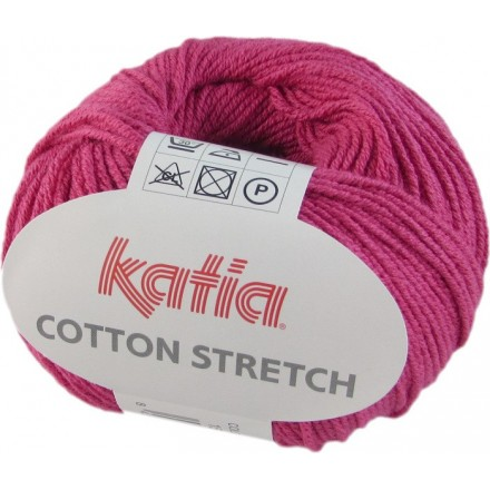 Cotton Stretch 15