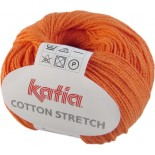 Cotton Stretch 16
