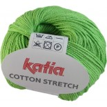 Cotton Stretch 18 Verde