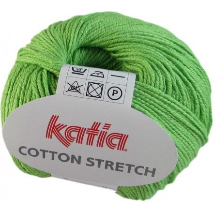Cotton Stretch 18 Verde