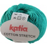 Cotton Stretch 19 Esmeralda