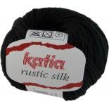 Rustik Silk 78 Negro